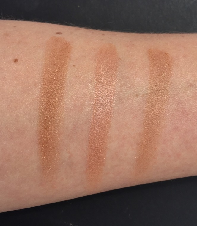 OFRA On The Glow palette review – Makeup Makes Me Smile